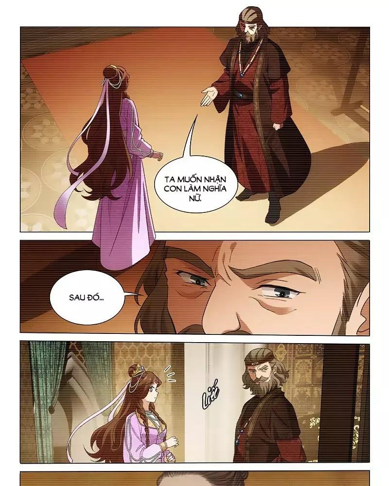 Vương Gia ! Không Nên A ! Chapter 288-290 - Trang 39
