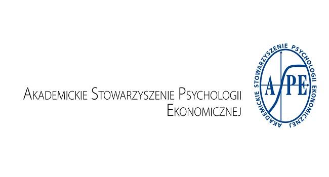 Akademickie Stowarzyszenie Psychologii Ekonomicznej ASPE - logo