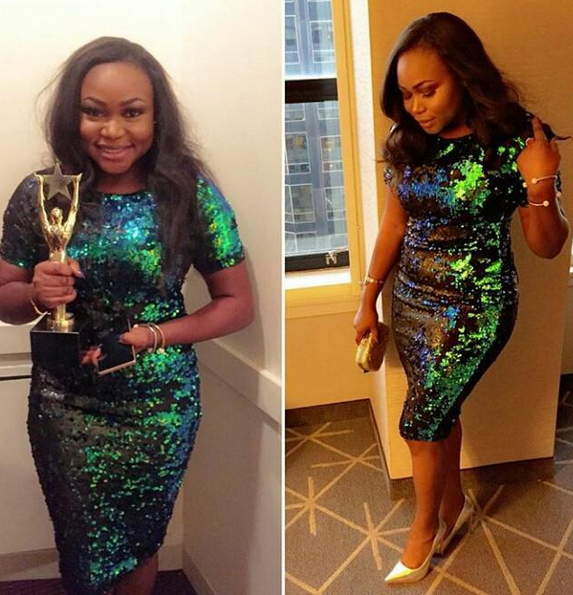ruth kadiri best nollywood actress of the year