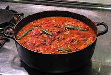 طريقة عمل وصفة شيلى كون كارنى Chili con carne