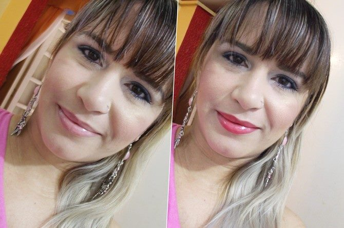 Brilho Labial Avon Color Trend