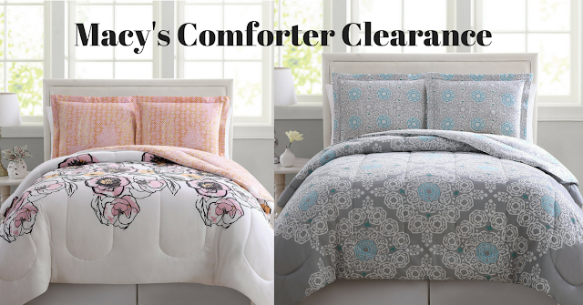 Macy's Comforter Clearance, comforter, clearance, deals