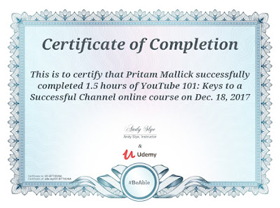 top social media free courses online with certificate
