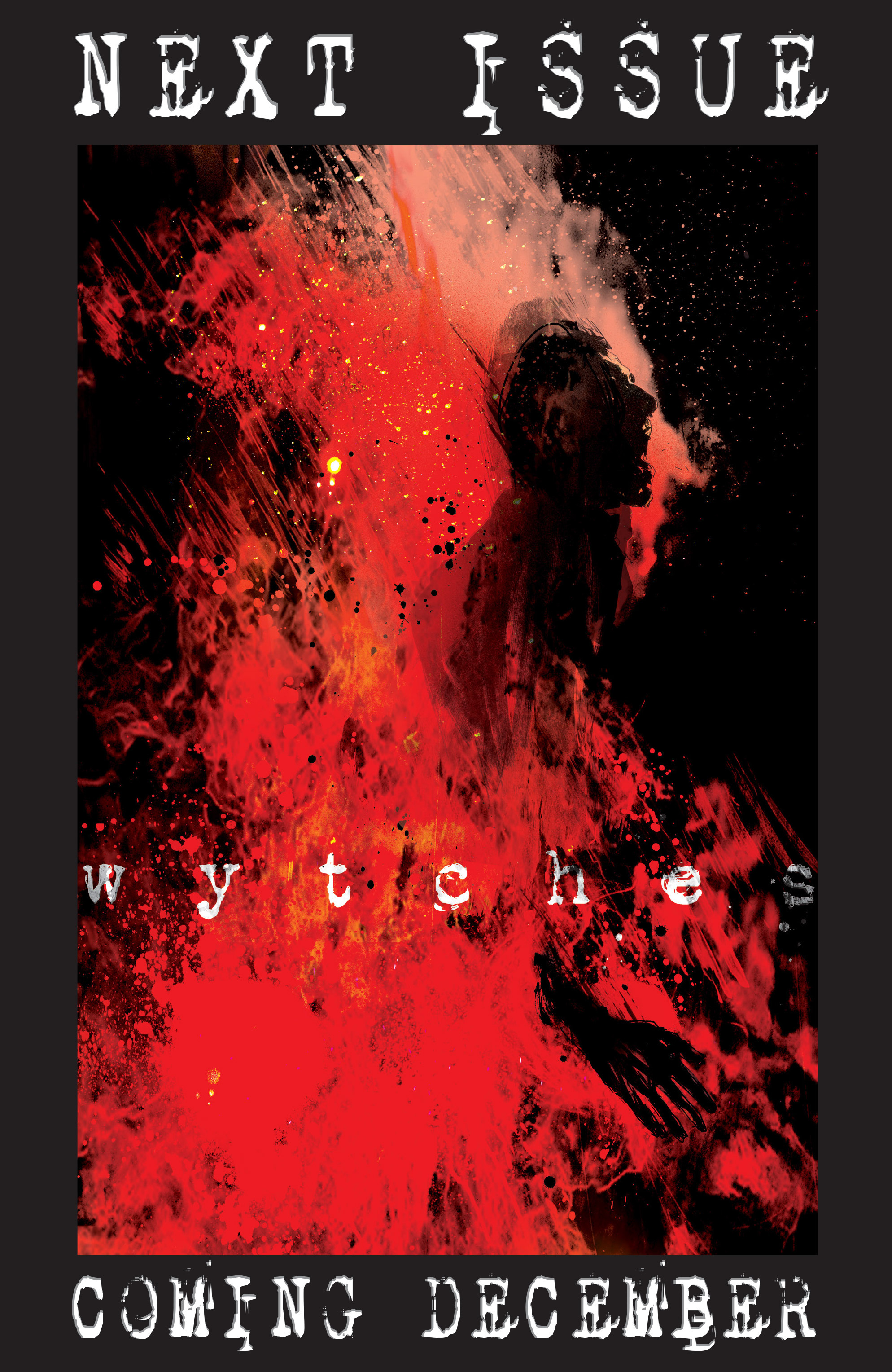 Read online Wytches comic -  Issue #2 - 30