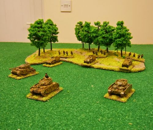 German Battle Group picture 3