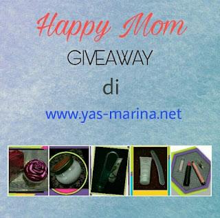 Giveaway Yas Marina