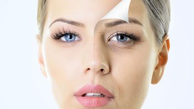 collagen dạng bột giúp da luôn căng mịn