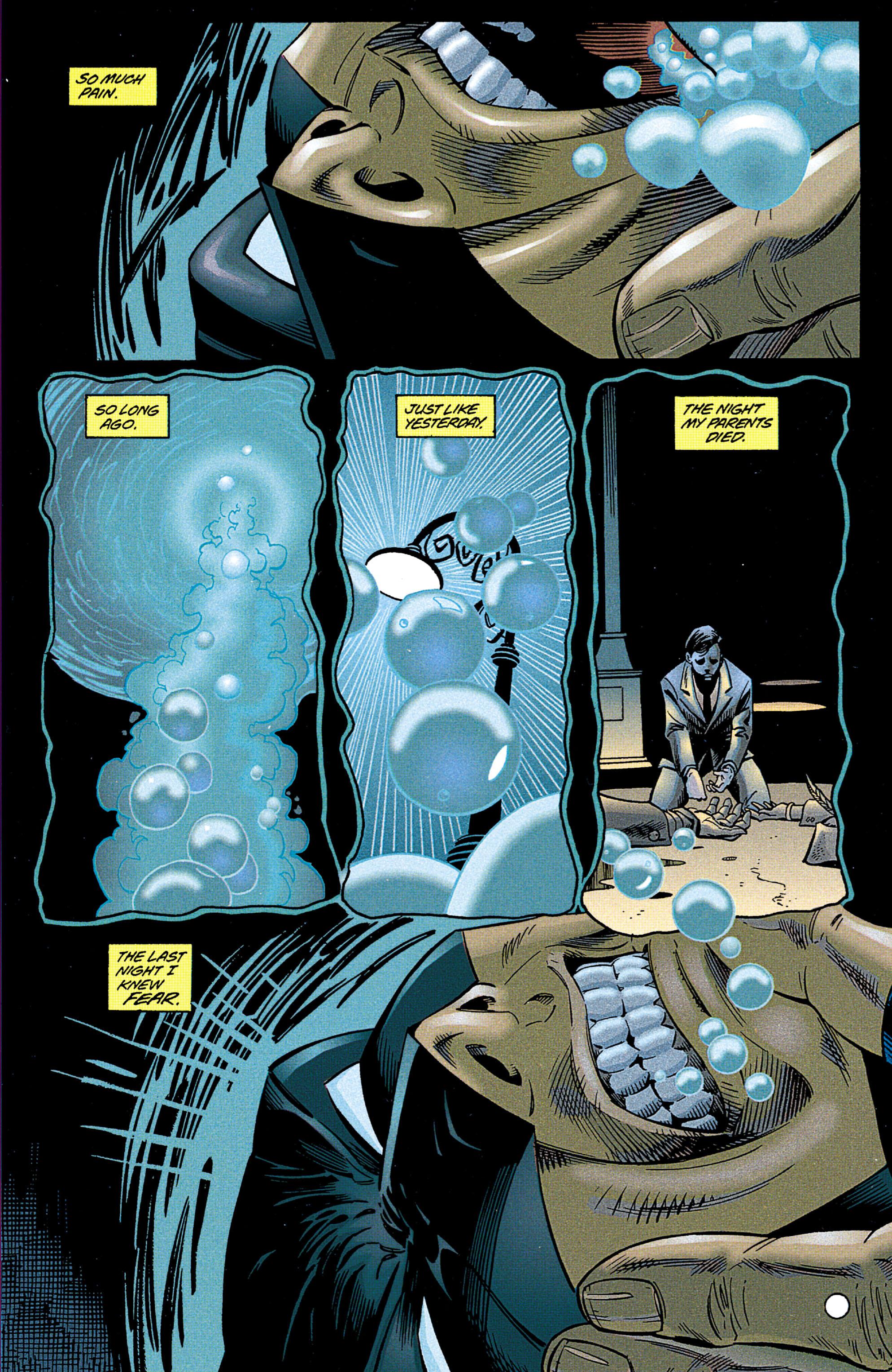 Detective Comics (1937) 701 Page 19