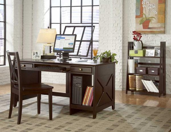 Home Office Furniture Costco Home Office Furniture Bookcases Antique White  Black Costco.
