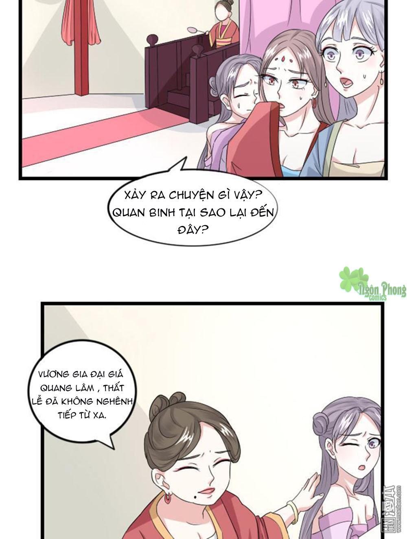Cưng Chiều Đào Phi Chapter 60 - Truyenmoi.xyz
