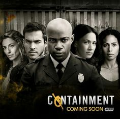 Assistir Containment 1 Temporada Online (Dublado e Legendado)