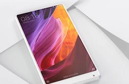 Xiaomi is launching  5G  phone soon Xiaomi Mi Mix 3