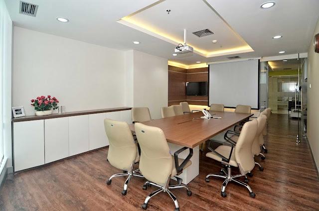 Beberapa Manfaat Menggunakan Jasa Interior Kantor