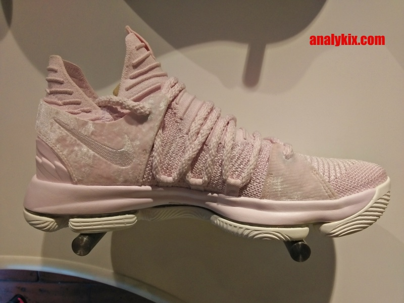 new product cac62 fa6ec ... Aunt May colorways, a part (I think) of the shoe s cost will go to the Kay  Yow cancer research organization. If you are interested, there are some  pairs ...