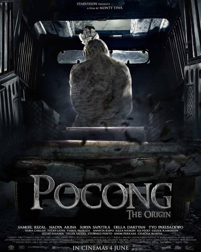 Peraduan Tiket Wayang: Filem Pocong The Origin
