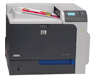 HP Color LaserJet Enterprise CP4025dn Driver Download, Review free