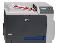 HP Color LaserJet Enterprise CP4025dn Driver Download, Review