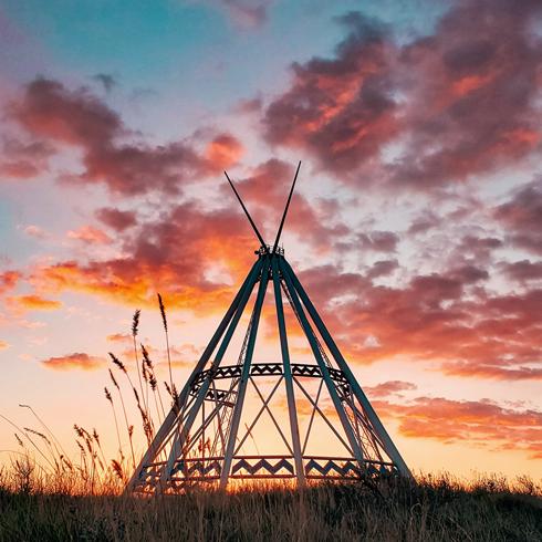 Medicine Hat Alberta Photographer Spring