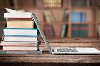 Cara Cepat dan Mudah Dalam Mencari Literatur
