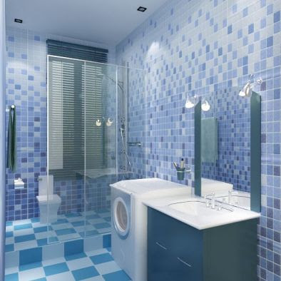 modern luxury blue bathroom tiles design ideas for modern homes 2019 catalog