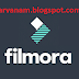 [100% Working] Remove Filmora Watermark free Email and Registration code Free 2018 || SARVANAM ||