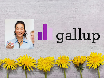 Gallup poll - nurses are #1