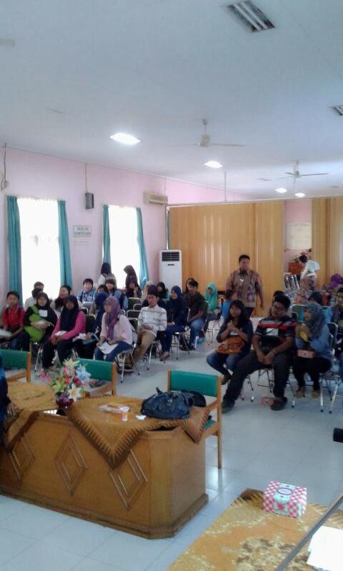 Banten Chorus Open Recruitment #3