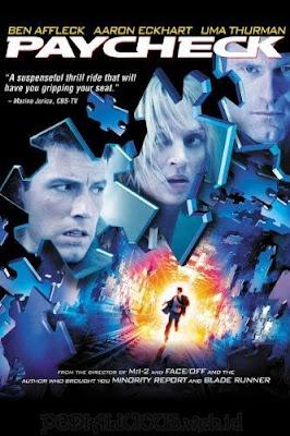 Sinopsis film Paycheck (2003)