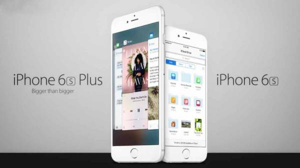 iPhone 6s & iPhone 6s Plus price slashes in India Rs. 22,000