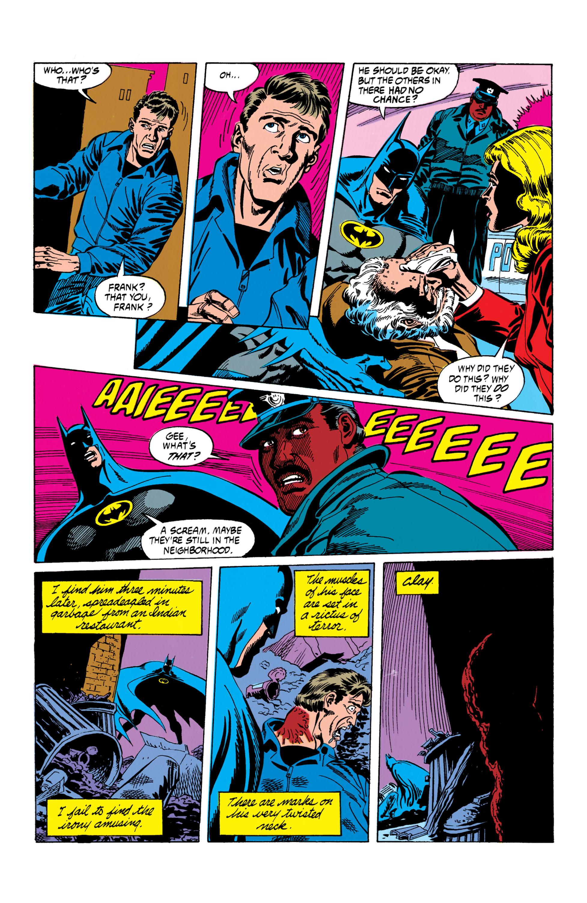 Detective Comics (1937) 631 Page 10
