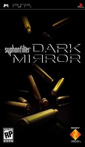SyphonFilter - Download Syphon Filter Dark Mirror PSP