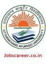 Uttarakhand+University