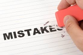 Common and basic Mistakes that Startups and First time Entrepreneurs make