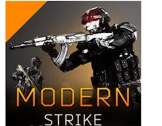 Modern Strike Online Download v1.0 Android Apk Data Money Mod