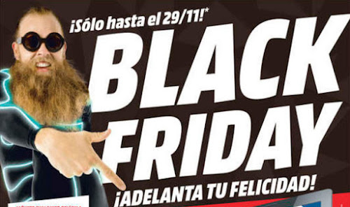 Black Friday 2015 Media Markt