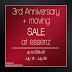 Aiko Group Gift + Essenz SALE!
