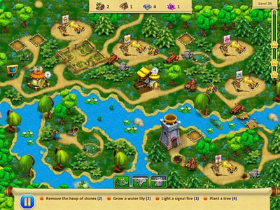 Gnomes Garden Free Download