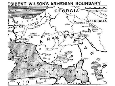 Νίκος Λυγερός - Ο Ελληνισμός του Πόντου ως αυτόχθων λαός  - Η ενεργοποίηση της Συνθήκης Σεβρών.