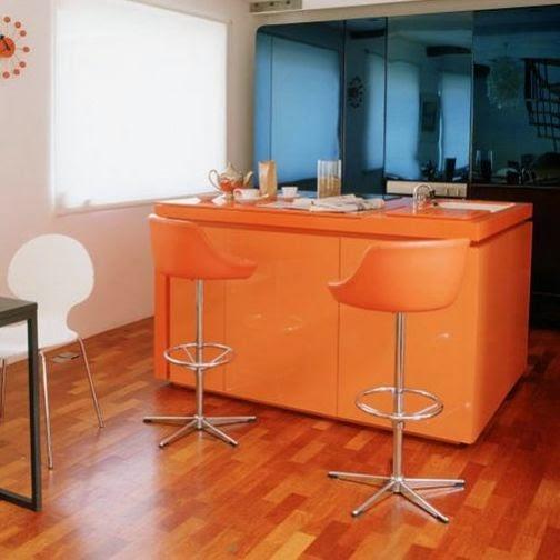 Awesome Houzz Kitchen Islands: Awesome Kitchen Island Design Ideas