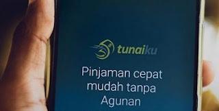 TUNAIKU situs pinjaman online di Indonesia