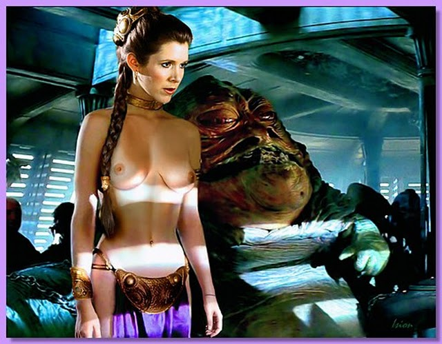 Topic Willingly Star wars hot nude remarkable, very