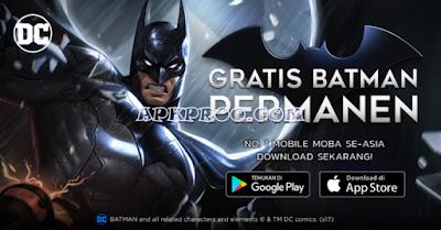 Download game Garena AOV - Arena of Valor: Action MOBA Mod Apk