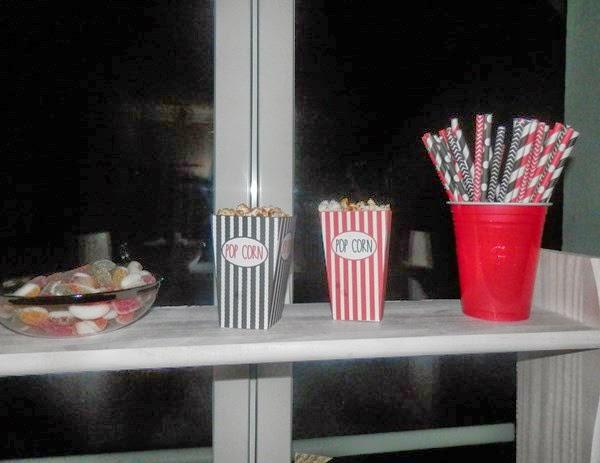 Decoration Buffet Fete Anniversaire
