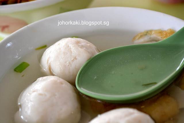 Ru-Ji-Kitchen-Handmade-Fish-Ball-Singapore-如记小厨