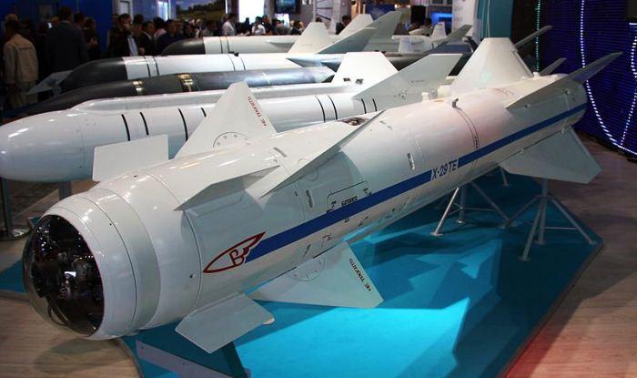 Kh-29TE