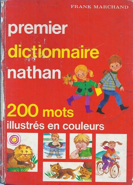 dictionnaire primaire