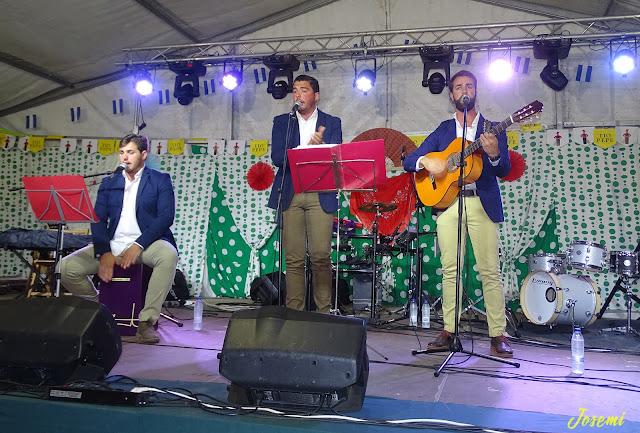 grupos flamencos