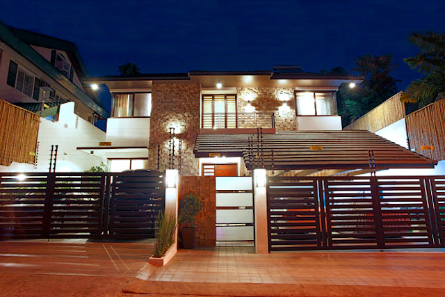 Sophisticated House Of Bea Alonzo.