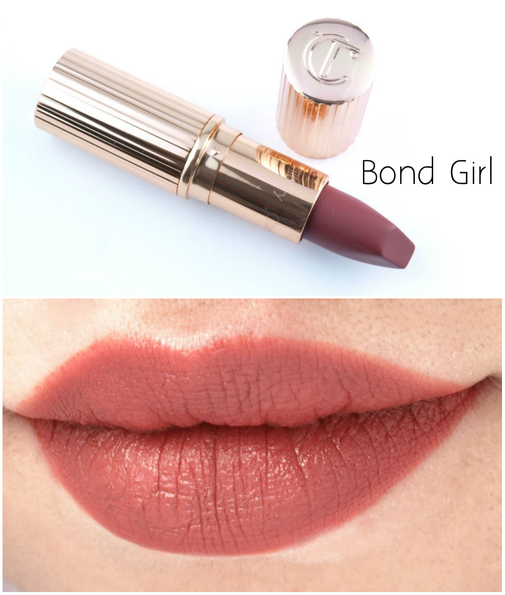 Charlotte Tilbury Matte Revolution Lipsticks In Very