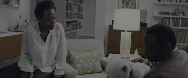 Viudas (2018) 4K Ultra HD Latino Dual